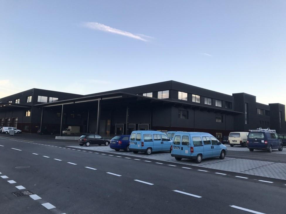 Armasuisse  Schmalganglager und Werkstätte Waffenplatz Thun.jpg