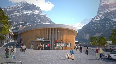 Eiger +, Grindelwald  Dienstleistungszentrum und öffentliches Parking..jpg