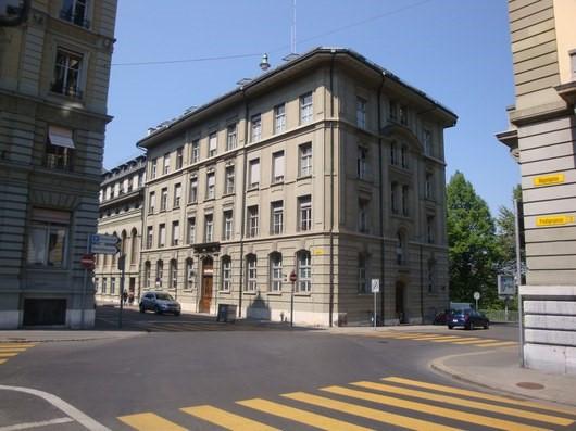 Verwaltungsgebäude Nägeligasse 2, Bern.jpg